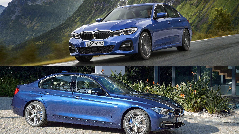 96 Best Review 2020 BMW 3 Series Brings Engine for 2020 BMW 3 Series Brings