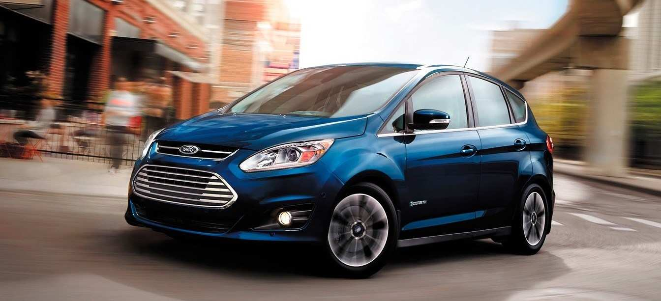 96 Best Review 2020 Ford C Max Engine for 2020 Ford C Max