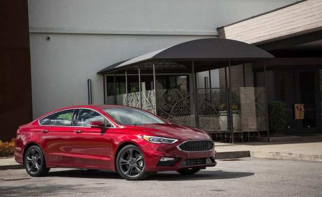 96 Best Review 2020 Ford Fusion Energi Reviews with 2020 Ford Fusion Energi