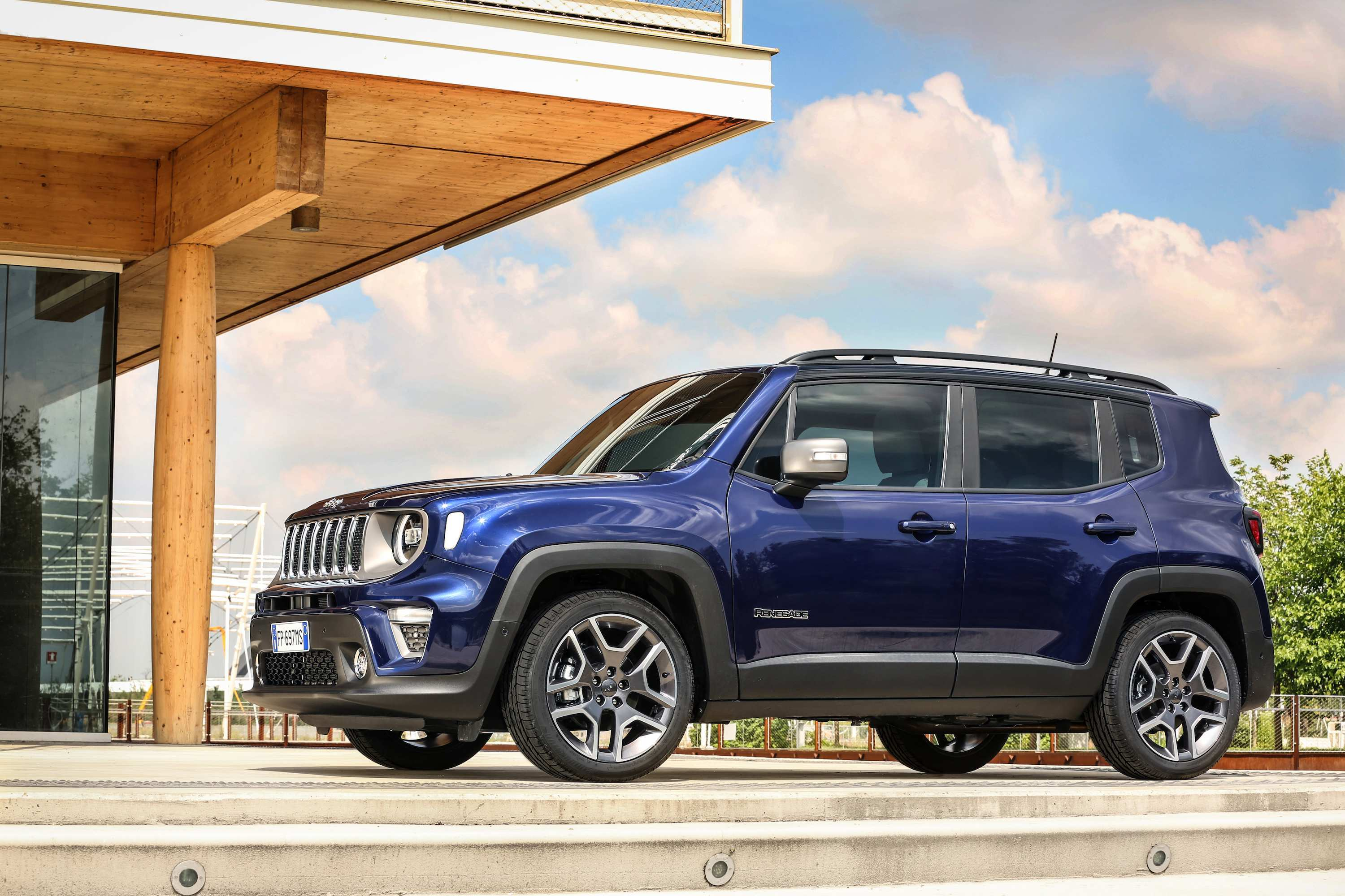 96 Best Review 2020 Jeep Renegade Specs by 2020 Jeep Renegade