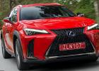 96 Best Review 2020 Lexus Ux 250H Release with 2020 Lexus Ux 250H