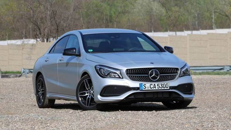 96 Best Review Mercedes Cla 2020 Exterior Date Prices with Mercedes Cla 2020 Exterior Date