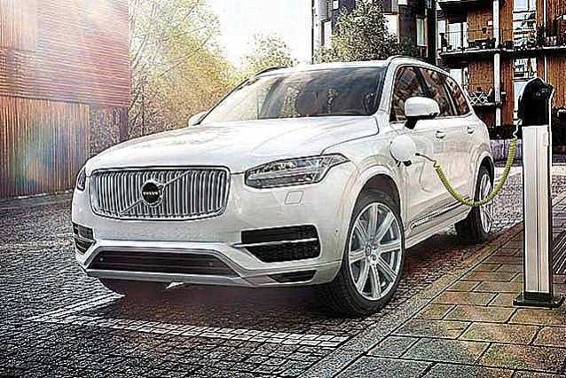 96 Best Review Volvo Cx90 2020 Rumors with Volvo Cx90 2020