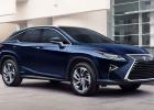 96 Concept of 2020 Lexus RX 450h Rumors by 2020 Lexus RX 450h