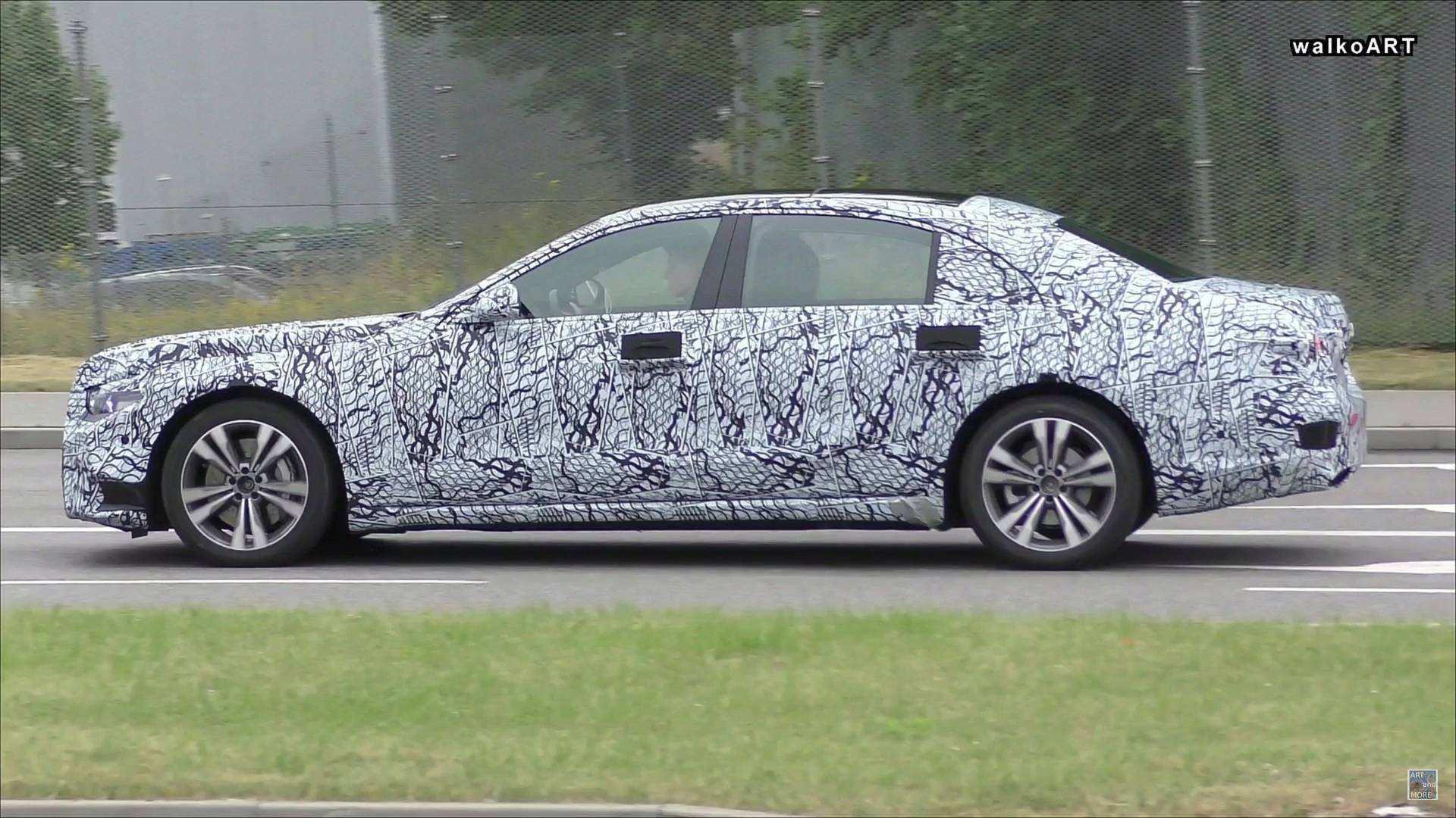 96 Concept of 2020 Mercedes Benz S Class First Drive for 2020 Mercedes Benz S Class