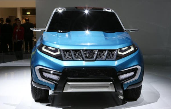 96 Concept of 2020 Suzuki Grand Vitara 2018 New Review with 2020 Suzuki Grand Vitara 2018