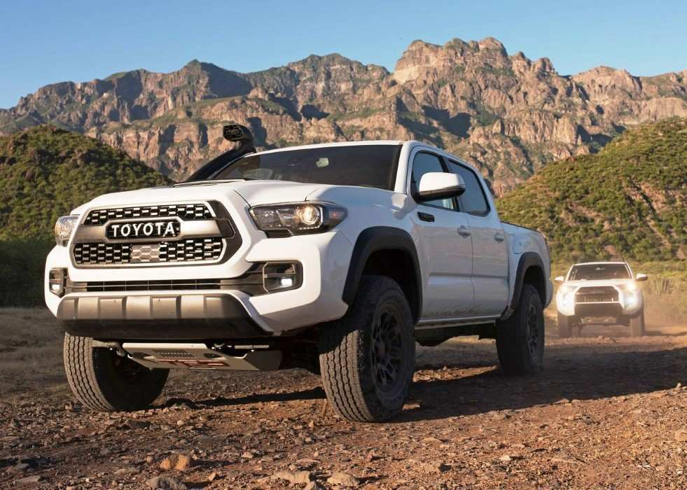 96 Concept of 2020 Toyota Tacoma Diesel Trd Pro Performance and New Engine by 2020 Toyota Tacoma Diesel Trd Pro