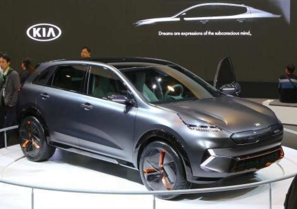 96 Concept of Kia Sorento 2020 New Concept Wallpaper with Kia Sorento 2020 New Concept
