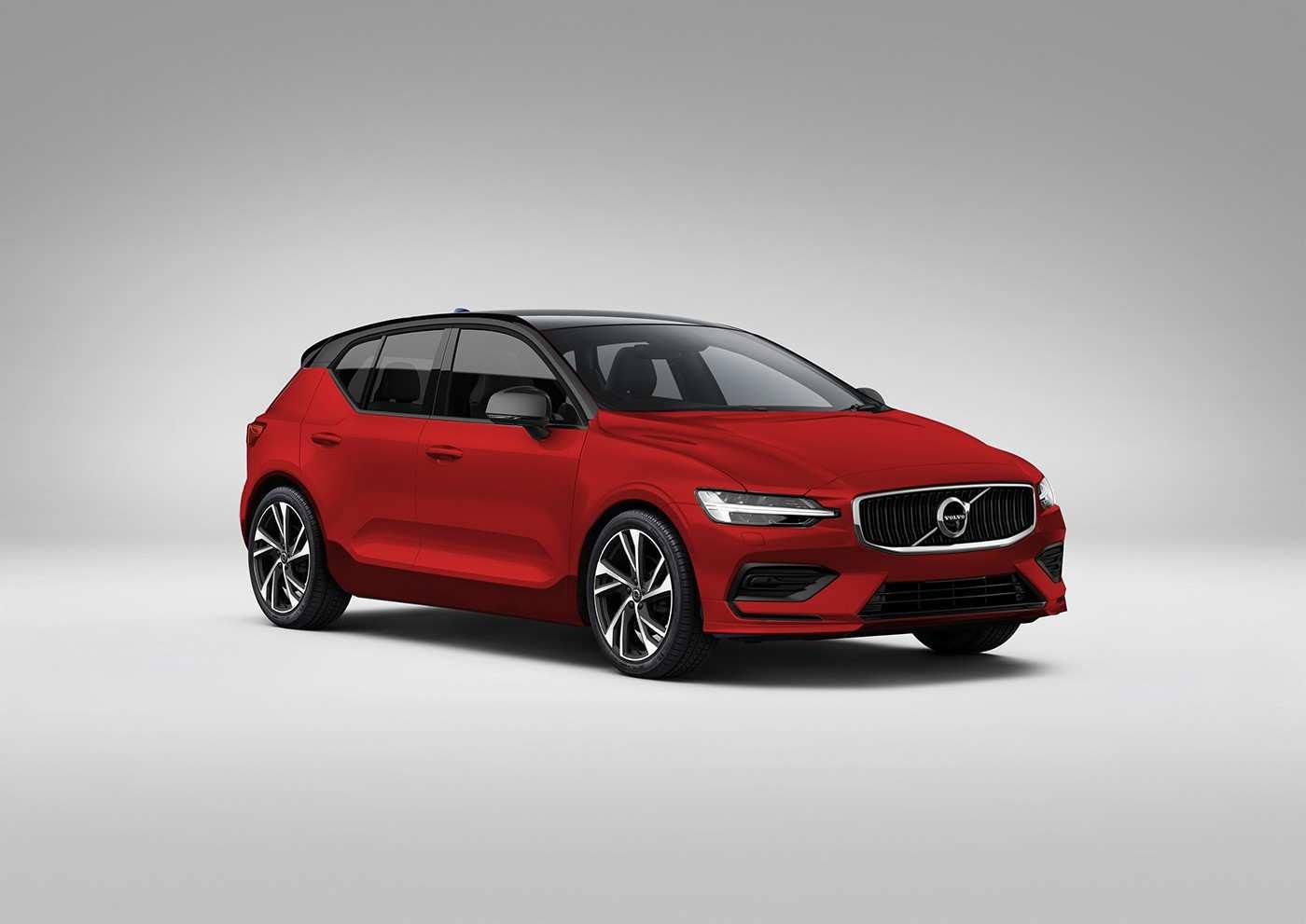 96 Concept of Volvo 2020 V40 Spesification with Volvo 2020 V40