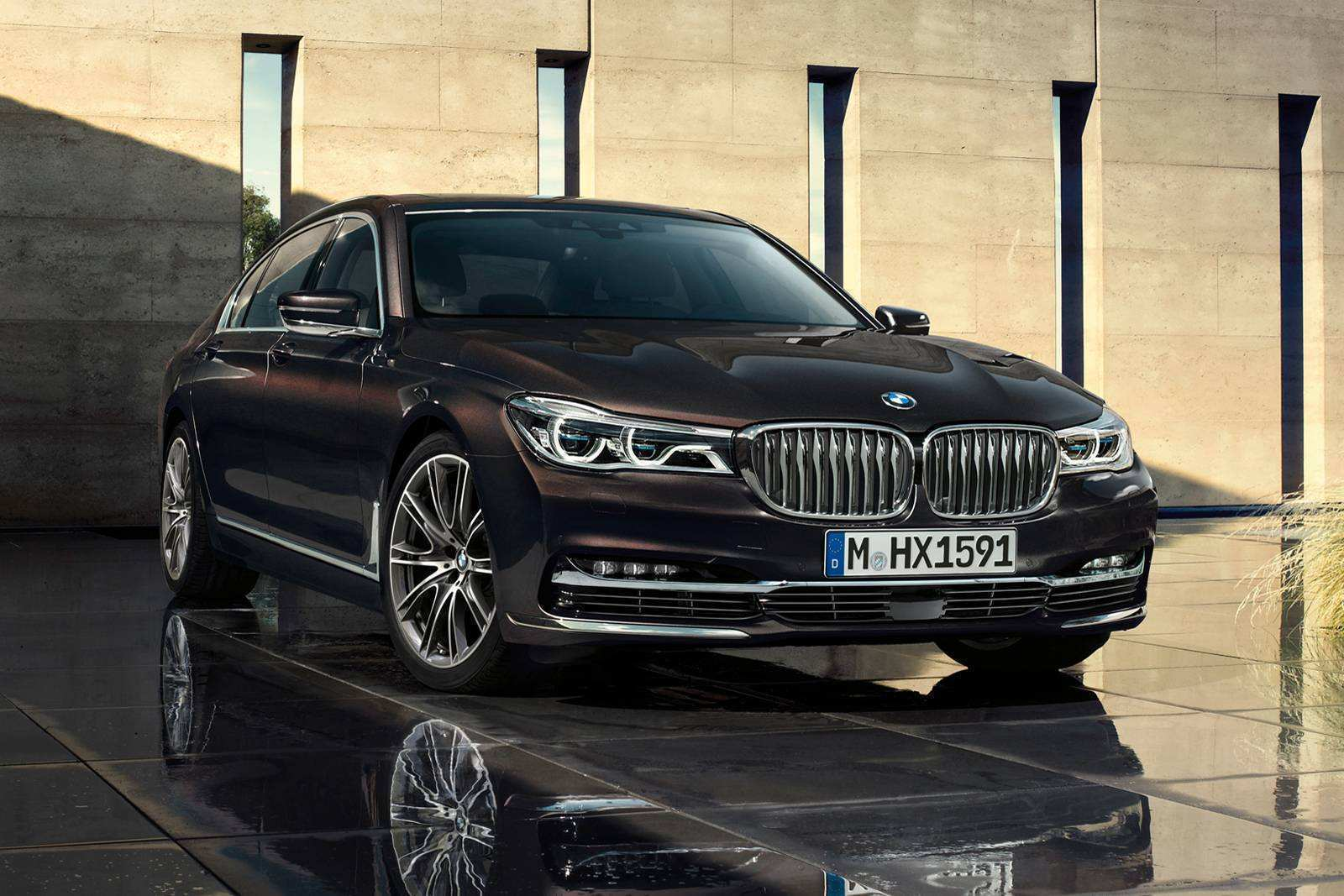 96 Gallery of 2020 BMW 750Li Xdrive Specs and Review with 2020 BMW 750Li Xdrive