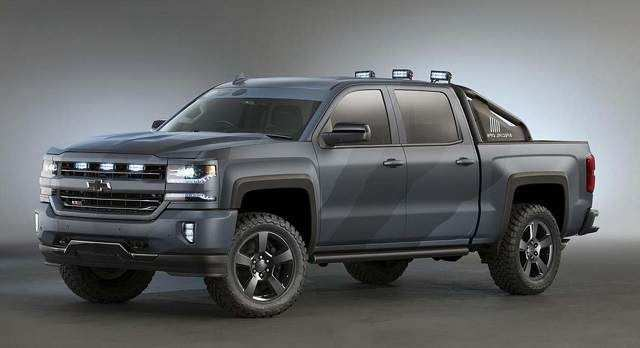 96 Gallery of 2020 Chevy Cheyenne Ss Price and Review with 2020 Chevy Cheyenne Ss