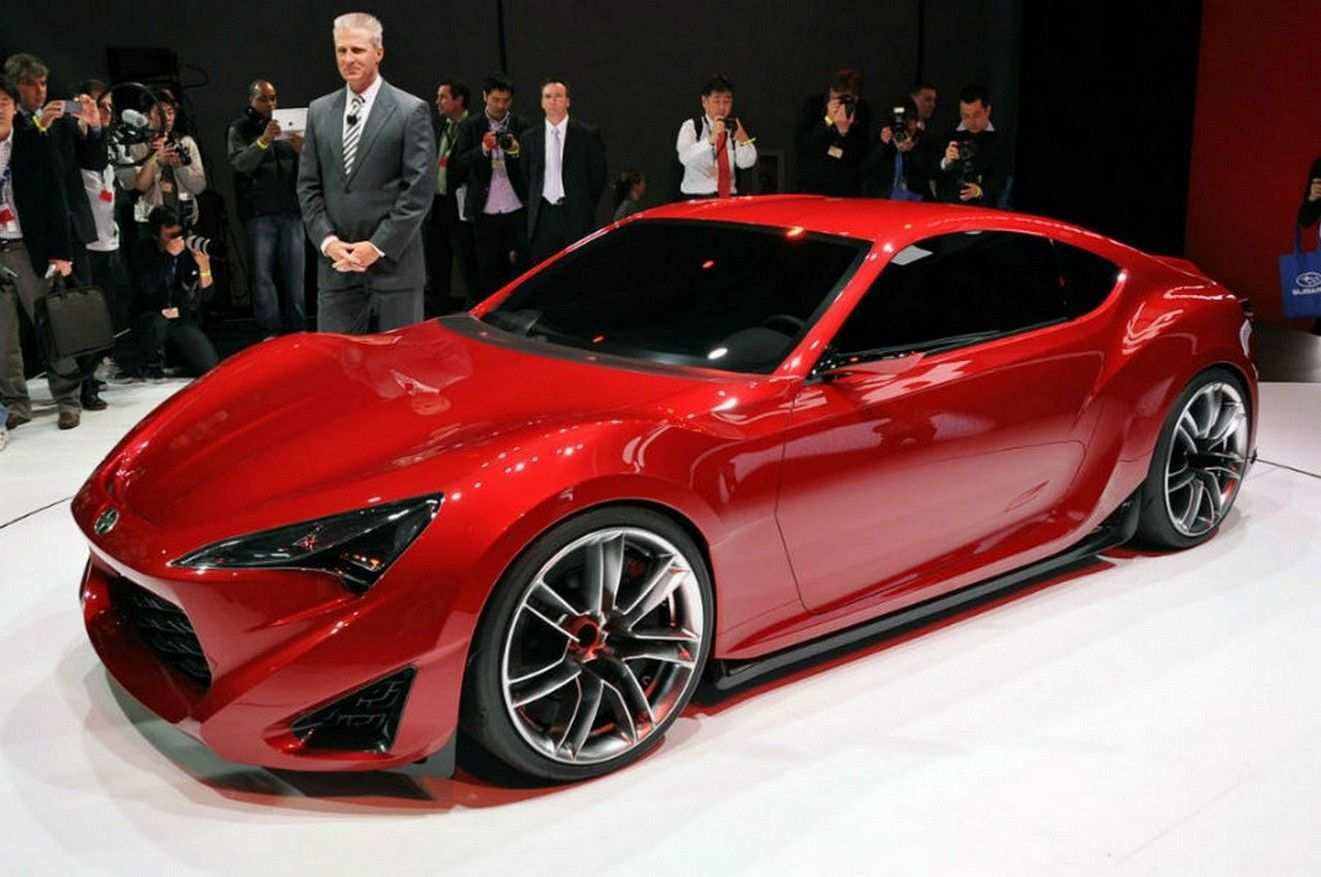 96 Gallery of 2020 Scion FR S Redesign by 2020 Scion FR S