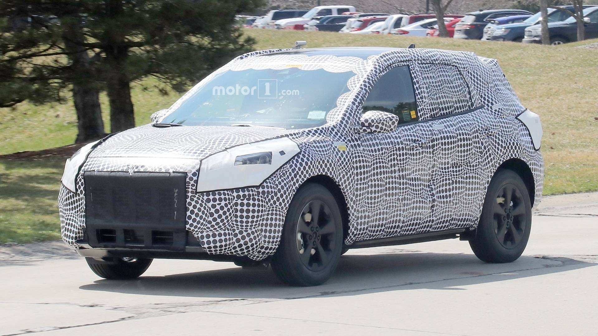 96 Gallery of 2020 The Spy Shots Ford Fusion Pictures for 2020 The Spy Shots Ford Fusion