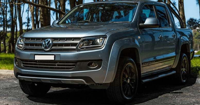 96 Gallery of 2020 VW Amarok 2018 Style for 2020 VW Amarok 2018