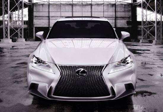96 Gallery of Lexus 2020 Is Redesign and Concept with Lexus 2020 Is