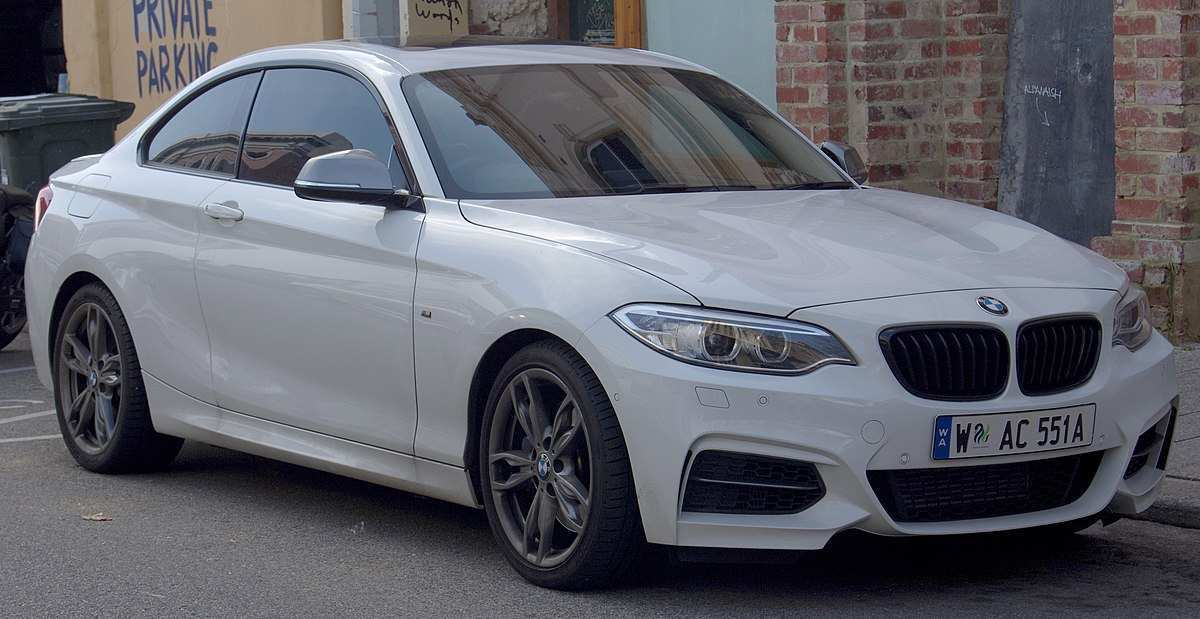96 Great 2020 BMW 220D Xdrive Images by 2020 BMW 220D Xdrive