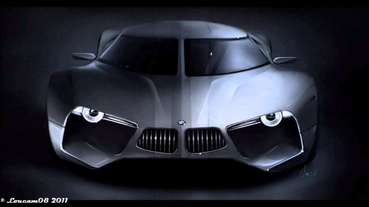 96 Great 2020 BMW New Concept Redesign for 2020 BMW New Concept