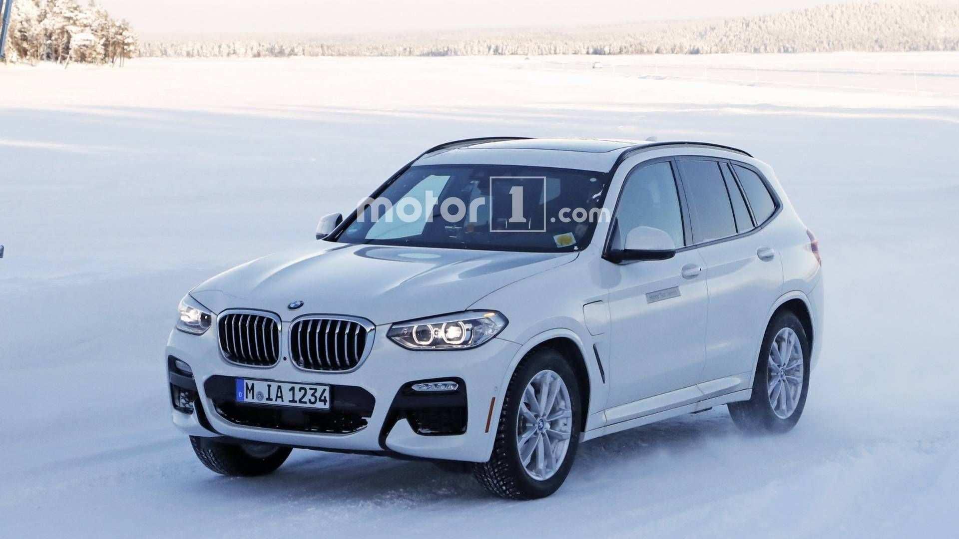 96 Great 2020 BMW X3 Hybrid Engine with 2020 BMW X3 Hybrid