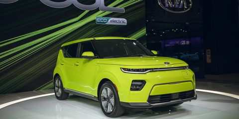 96 Great 2020 Kia Soul Style with 2020 Kia Soul