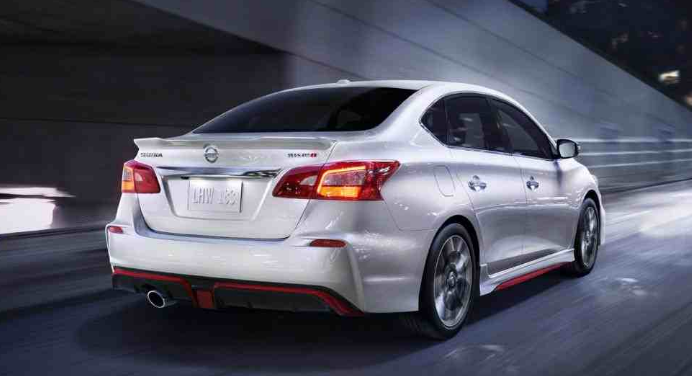 96 Great 2020 Nissan Sentra 2018 Ratings by 2020 Nissan Sentra 2018
