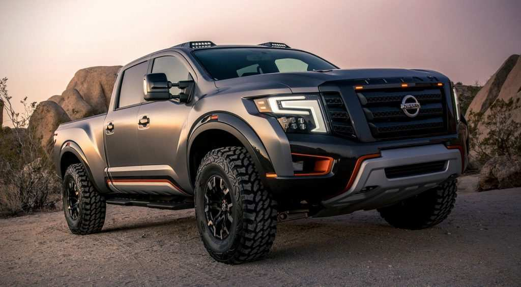 96 Great 2020 Nissan Xterra First Drive for 2020 Nissan Xterra