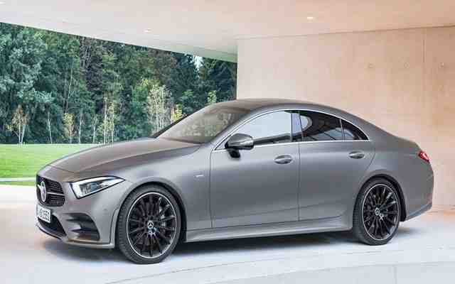 96 Great Mercedes Cls 2020 Configurations for Mercedes Cls 2020