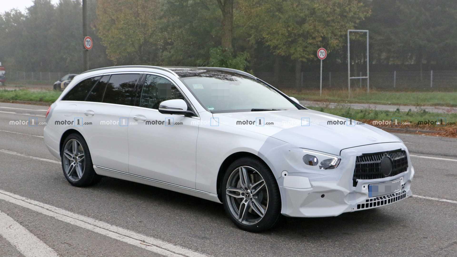 96 Great Spy Shots 2020 Mercedes E Class Performance and New Engine by Spy Shots 2020 Mercedes E Class