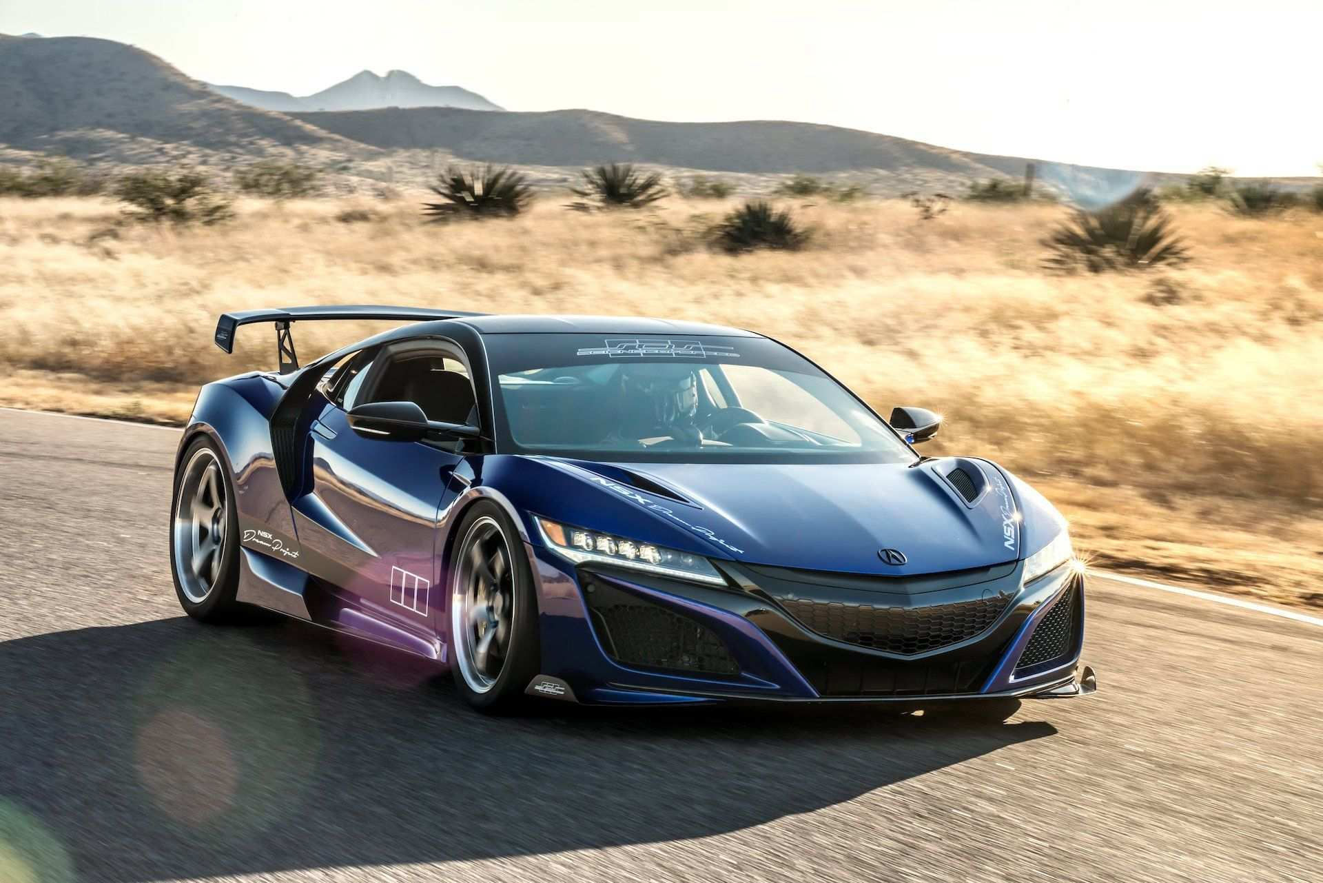 96 New 2020 Acura Nsx Type R Release by 2020 Acura Nsx Type R