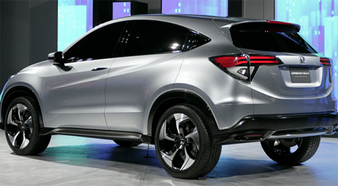 96 New 2020 Honda Crosstour Configurations by 2020 Honda Crosstour