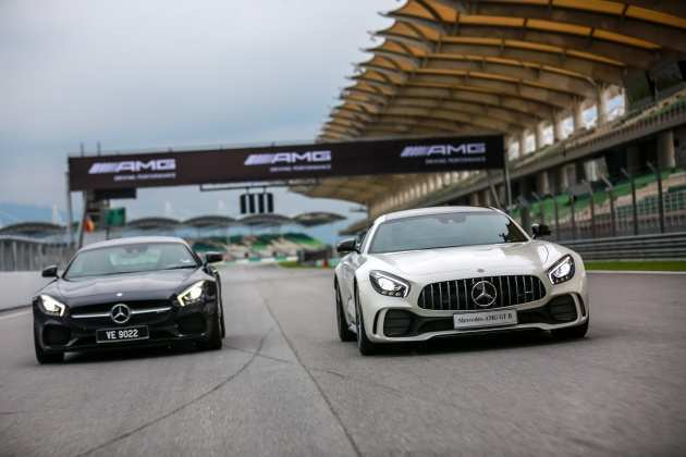 96 New 2020 Mercedes AMG GT Specs for 2020 Mercedes AMG GT