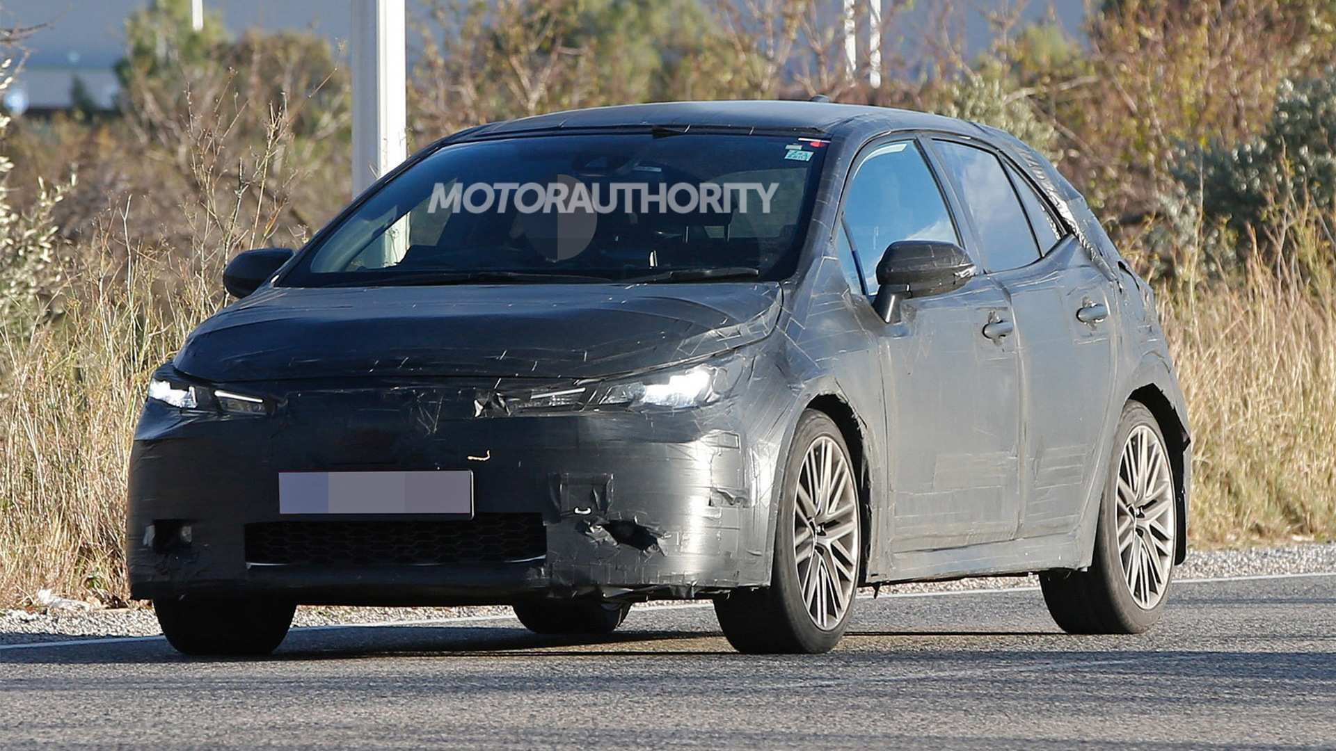 96 New 2020 New Toyota Avensis Spy Shots Release Date for 2020 New Toyota Avensis Spy Shots