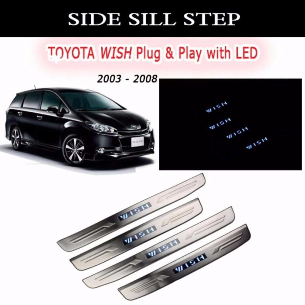 96 New 2020 New Toyota Wish 2018 Pictures by 2020 New Toyota Wish 2018