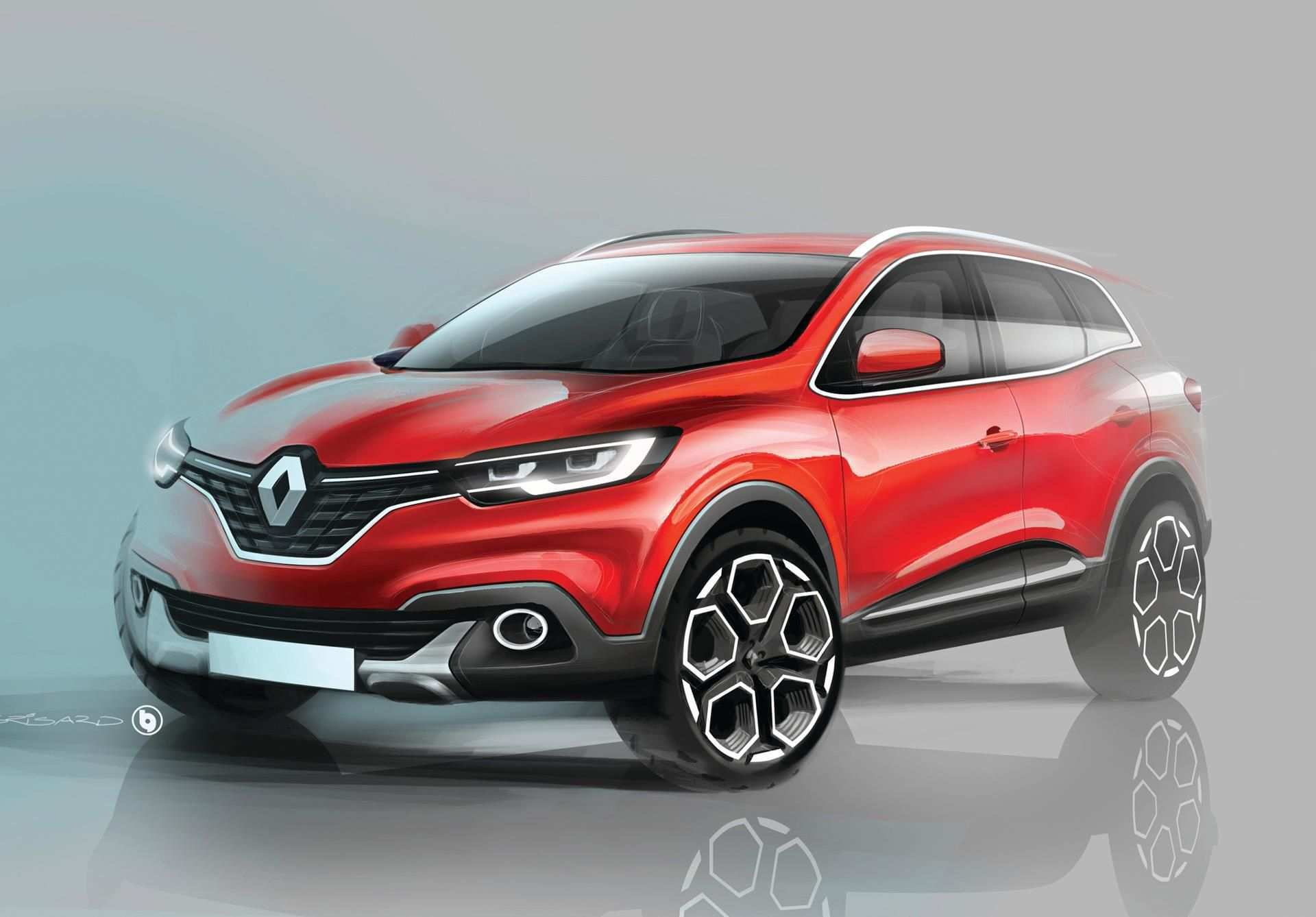 96 New 2020 Renault Kadjar Speed Test with 2020 Renault Kadjar