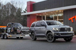 96 New 2020 Toyota Sequoia Spy Exteriors Spy Shoot for 2020 Toyota Sequoia Spy Exteriors