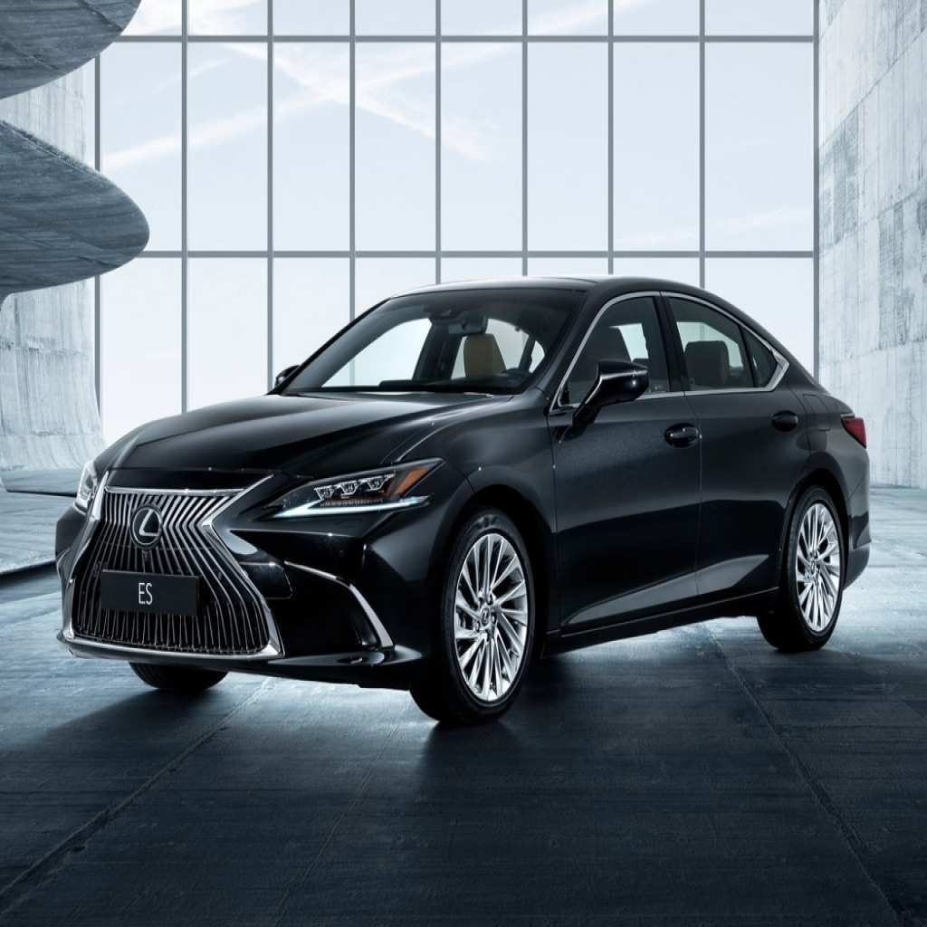 96 New Lexus Es 2020 Japan Specs with Lexus Es 2020 Japan