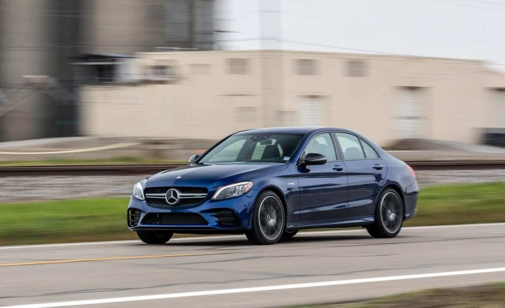 96 New Mercedes C43 2020 Pricing for Mercedes C43 2020