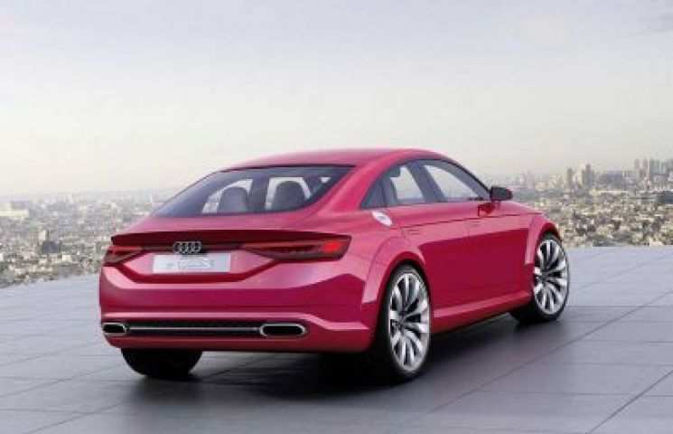 96 The 2020 Audi A3 Redesign for 2020 Audi A3