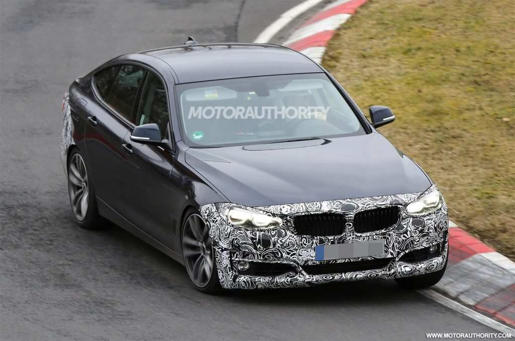 96 The 2020 Spy Shots BMW 3 Series Model by 2020 Spy Shots BMW 3 Series