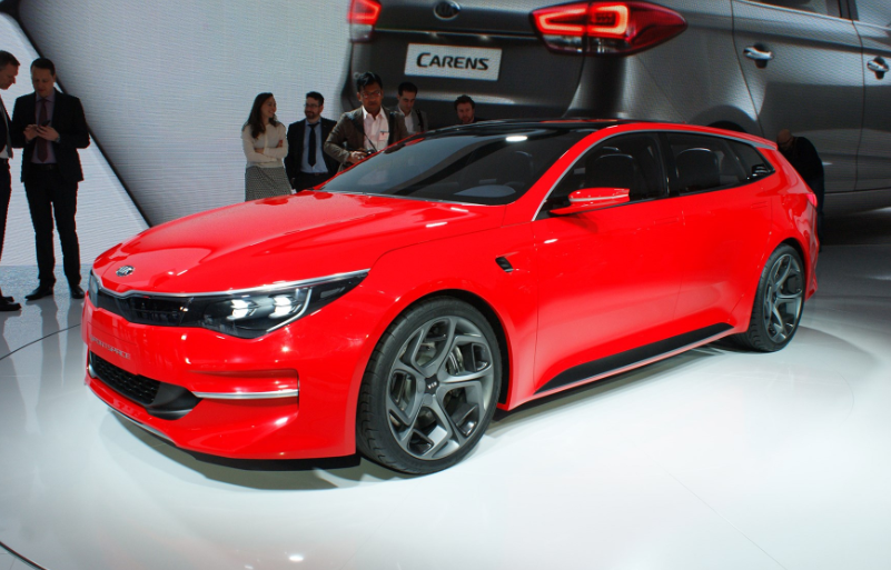 96 The Kia Ceed 2020 Specs by Kia Ceed 2020
