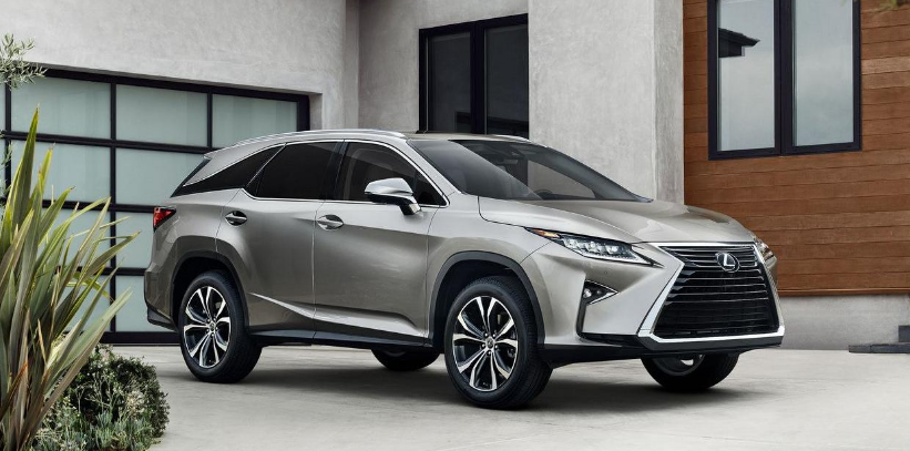 96 The Lexus 2020 Colors Release by Lexus 2020 Colors