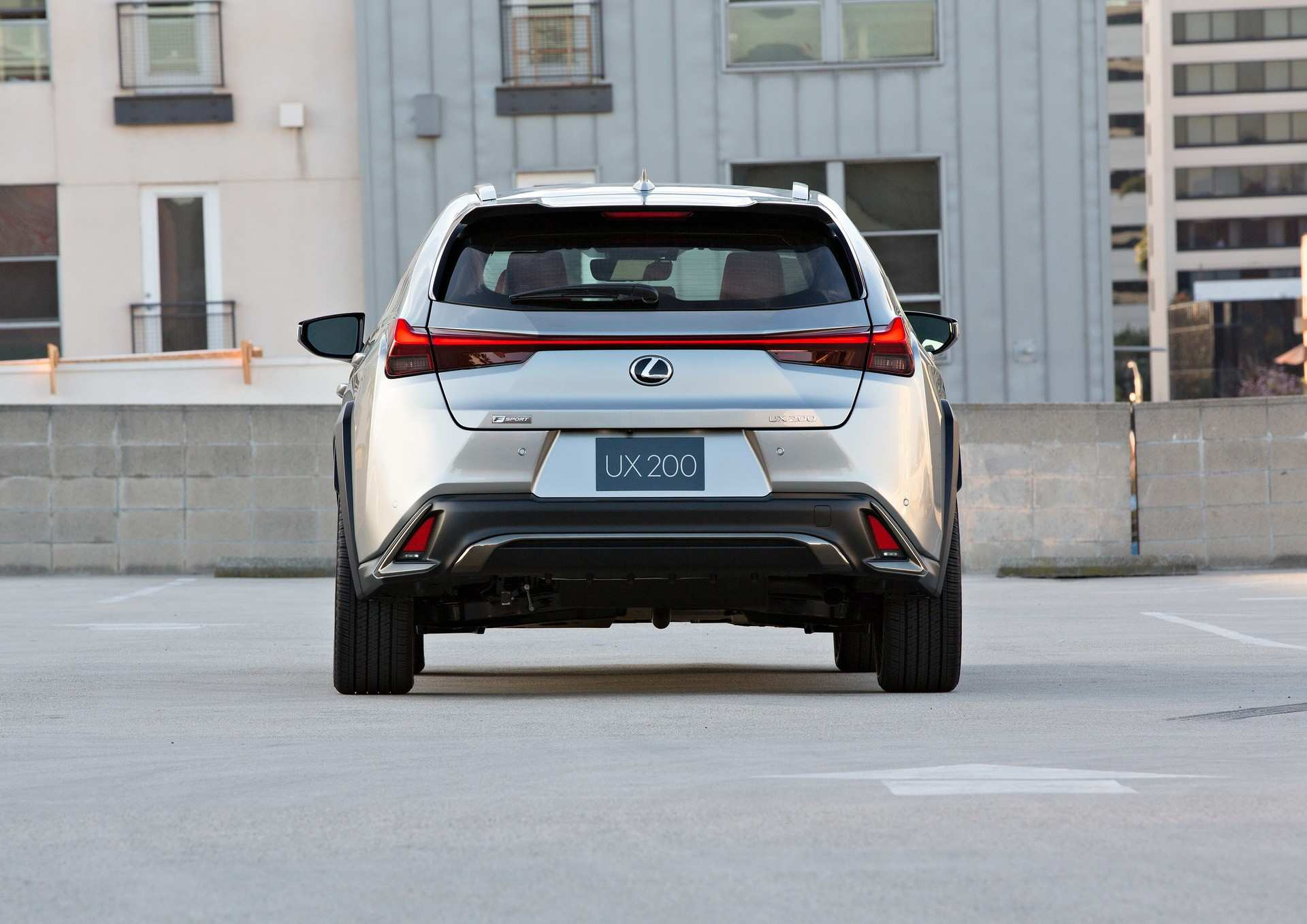 96 The Lexus Hatchback 2020 Price for Lexus Hatchback 2020