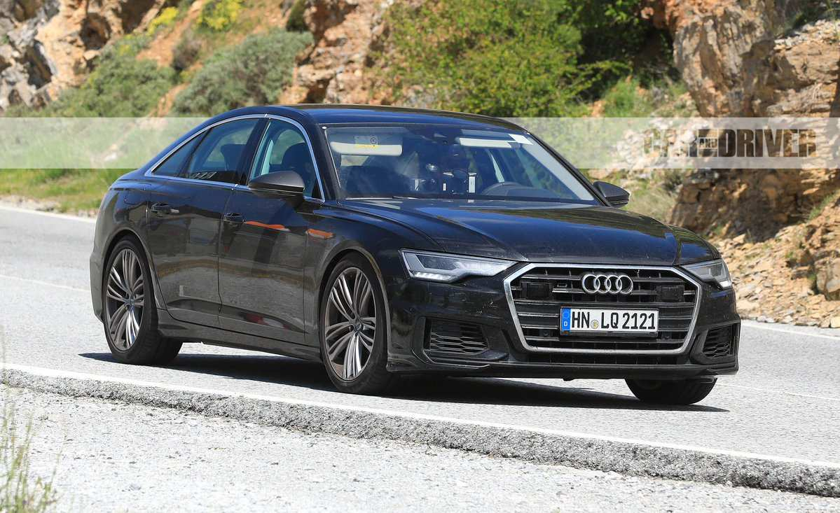 97 All New 2020 Audi S6 Wallpaper by 2020 Audi S6