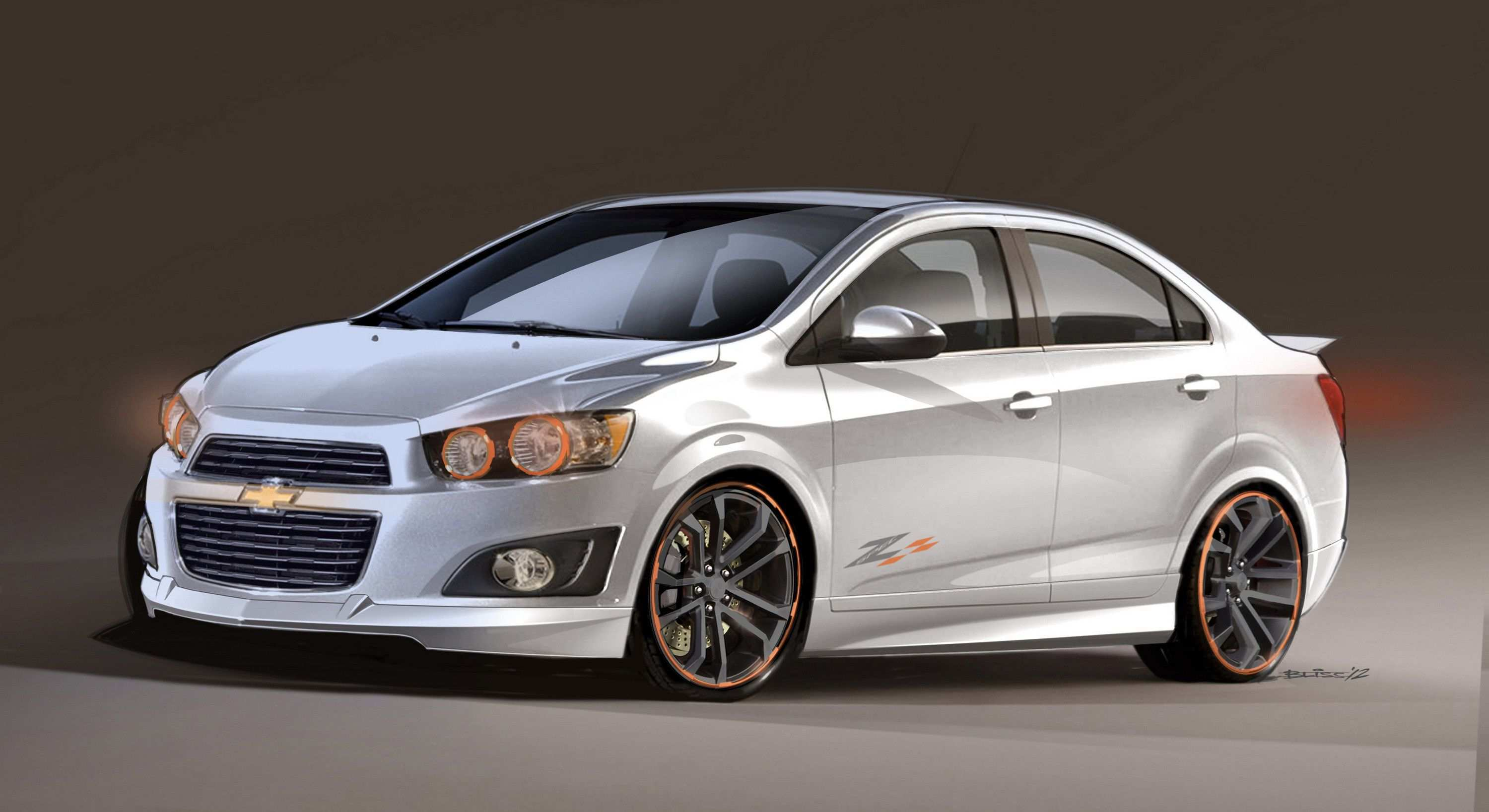 97 All New 2020 Chevy Sonic Wallpaper for 2020 Chevy Sonic
