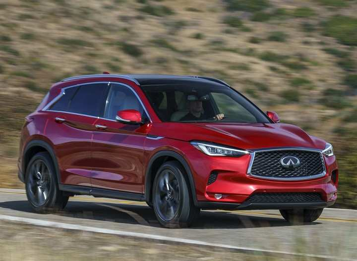 97 All New 2020 Infiniti Qx50 Owners Manual Review by 2020 Infiniti Qx50 Owners Manual