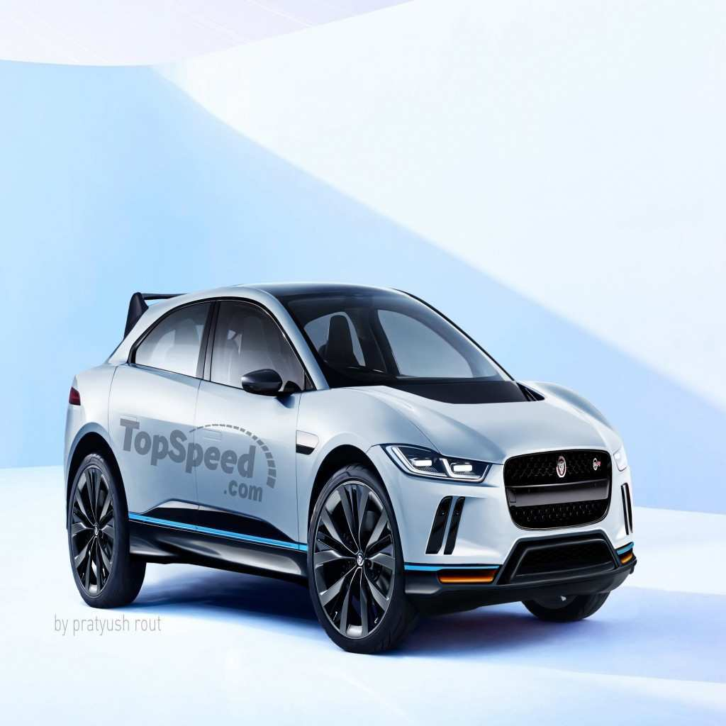 97 All New 2020 Jaguar I Pace First Edition Release Date by 2020 Jaguar I Pace First Edition