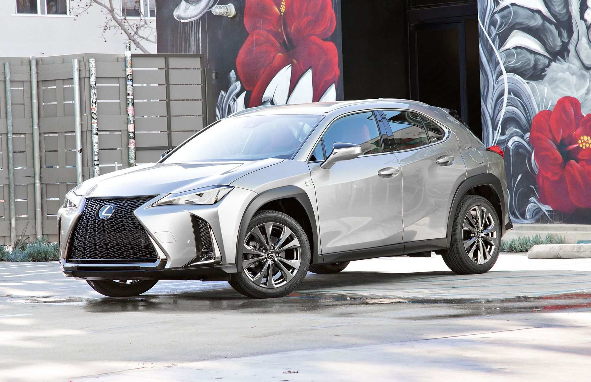 97 All New 2020 Lexus Minivan Exterior for 2020 Lexus Minivan