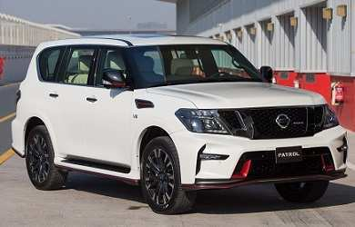 97 All New 2020 Nissan Patrol 2018 Prices by 2020 Nissan Patrol 2018