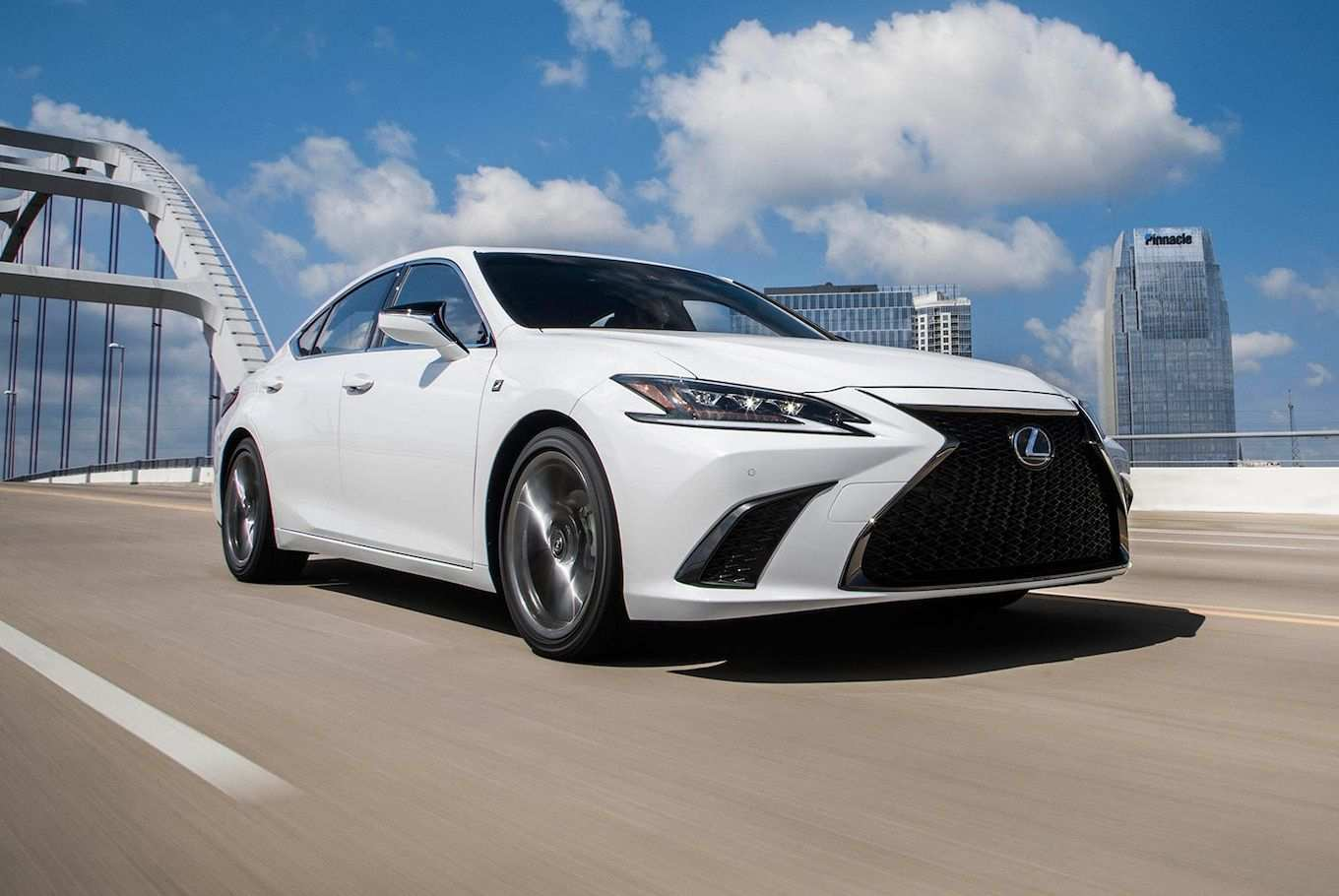 97 All New Colors Of 2020 Lexus Es 350 Images with Colors Of 2020 Lexus Es 350