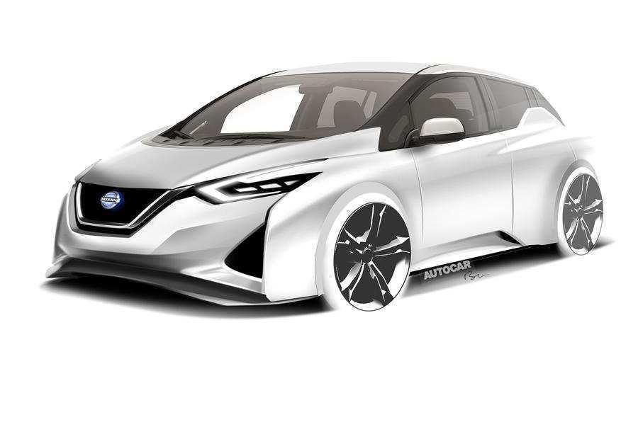 97 All New Nissan Leaf 2020 Uk Review for Nissan Leaf 2020 Uk