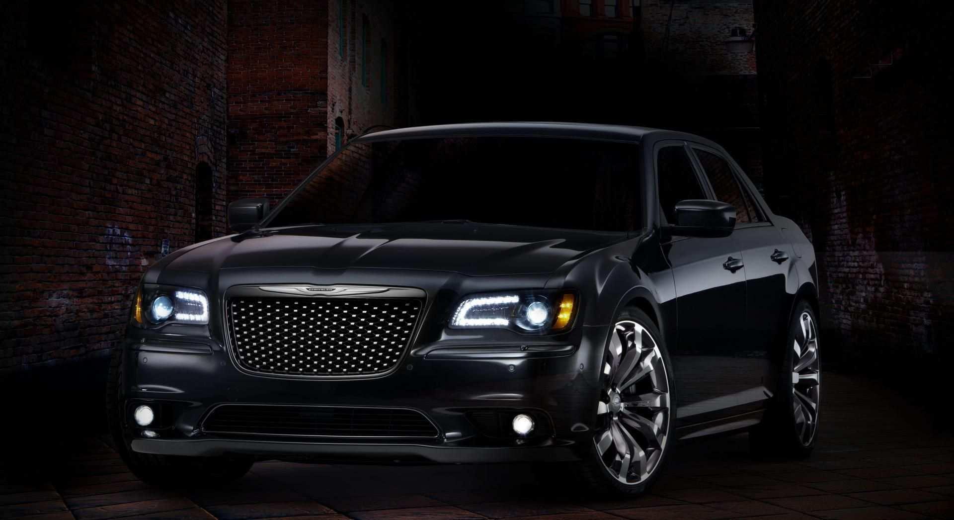 97 Best Review 2020 Chrysler 300 Engine for 2020 Chrysler 300